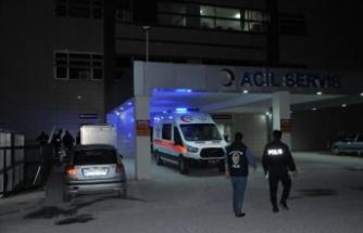 Pompalı tüfekle dehşet saçtı: 3'ü çocuk 8 yaralı