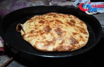 Ramazan sofralarının süsü imece lezzetler