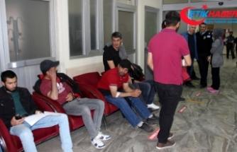 Tavuktan zehirlendiler: 2 işçi öldü, 200'ü hastanelik oldu