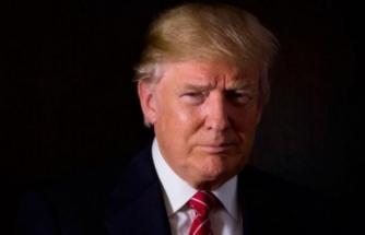 Trump'tan Ramazan Bayramı mesajı