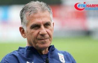 'Türkiye'nin Dünya Kupası'nda olmaması çok yazık'