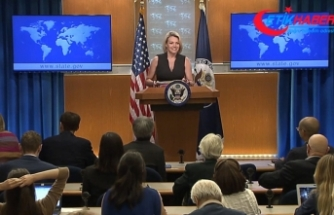 ABD: YPG Münbiç'ten kesinlikle ayrılacak