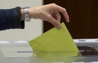 Akşener'in oy kullandığı sandıktan Erdoğan çıktı