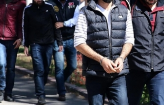 İstanbul'da terör örgütü DEAŞ'a operasyon: 30 gözaltı