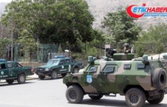 Afganistan'da bayramlaşma sırasında intihar saldırısı: 20 ölü