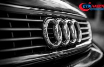 Audi'nin CEO'su Stadler gözaltına alındığı iddiası