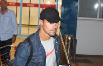 Damien Da Silva Trabzon'da