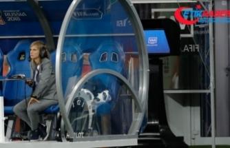 Dünya Kupası'na 'VAR' damga vuruyor