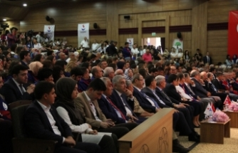 """""""Eğitimli yetişmiş bireyler Türkiye'yi daha da şahlandıracak"""""""