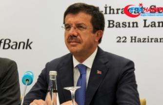 Ekonomi Bakanı Zeybekci'den soğan ve patates ithalatı açıklaması
