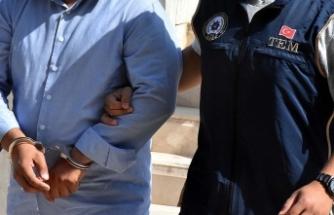 Sandık başında olay çıkaran kadının yakınları FETÖ'cü çıktı
