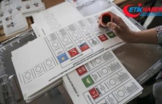 'Hazır oy pusulalarıyla dolu araç yakalandı' iddiasına yalanlama