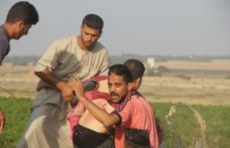 İsrail askeri yine saldırdı: 2 kişi hayatını kaybetti