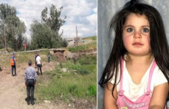 Son Dakika! 8 Gündür Bulunamayan Minik Leyla'nın Kaçırıldığı Öne Sürülen Minibüs Bulundu