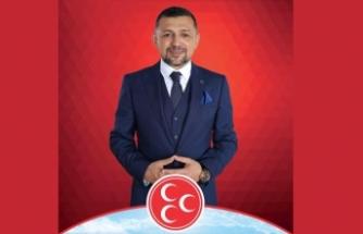 MHP Kütahya Adayı Erbaş'tan dikkat çeken klip