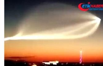 """Rusya'da Düzenlenen Dünya Kupasında """"UFO"""" Paniği Yaşandı"""
