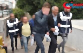 Seçimlere müdahale eden 3 Fransız gözaltında