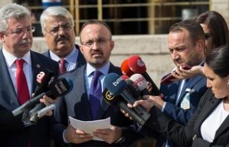 AK Parti Grup Başkanvekili Turan'dan 'bedelli askerlik' açıklaması