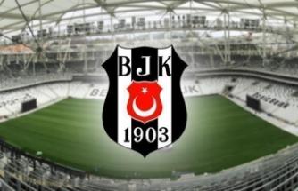Beşiktaş'tan taraftar açıklaması