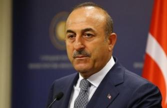 Dışişleri Bakanı Mevlüt Çavuşoğlu: 100'ün üzerinde önde gelen FETÖ'cüyü Türkiye'ye getirdik
