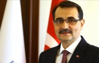 Enerji ve Tabii Kaynaklar Bakanı Dönmez: Bize güvenenleri mahcup etmeyeceğiz