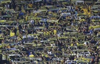 Fenerbahçe Kulübünden yeni slogan: Yeniden