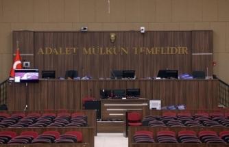 FETÖ 'subay mahrem yapılanması' operasyonunda 6 tutuklama