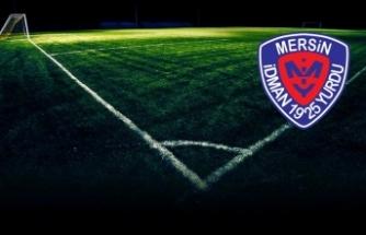 FIFA'dan Mersin İdmanyurdu'na ceza