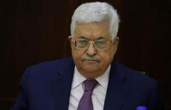 Filistin'den uluslararası topluma savaşı durdurun çağrısı