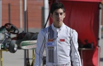 Genç pilot Berkay Besler'den Almanya'da 4 birincilik