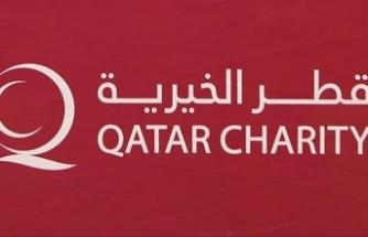 Katar Hayır Kurumu Sudan'da göz hastanesi inşa ediyor