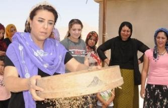 Mardinli şef 'Bask Dünya Aşçılık Ödülleri'ne aday