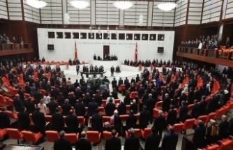 MHP'li Celal Adan Meclis Başkanvekili Oldu