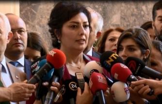 MHP'li Taşlıçay: İddialıyız 2019 yerel seçimleri kadınlarımızın seçimleri olacaktır