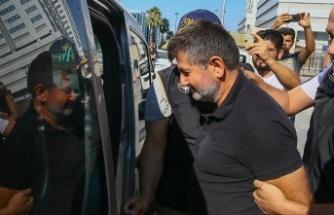 MİT'in Ukrayna'dan getirdiği FETÖ'nün 'sosyal medya uzmanı' tutuklandı