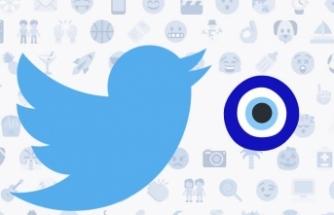 'Nazar Boncuğu' da artık bir emoji