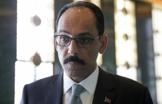 'Netanyahu hükümeti Müslüman dünyayı karşısına almaya çalışıyor'