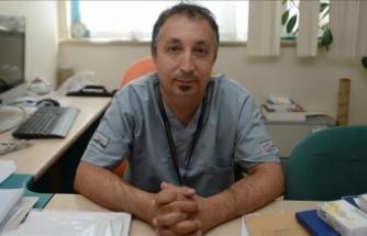 Prof. Dr. Yıldıray Çete: Yılanın ısırdığı yeri kesmeyin, emmeyin