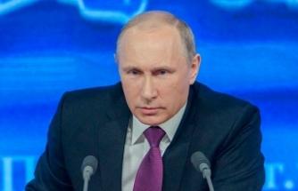 Putin: Ağrılı noktaları görüşmenin zamanı geldi