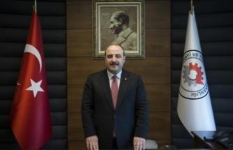Sanayi ve Teknoloji Bakanı Varank 16 maddelik destek ve önlem paketini açıkladı