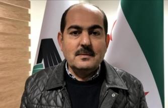 SMDK, Lübnan'da tutuklu Suriyelilerin serbest bırakılmasını istedi