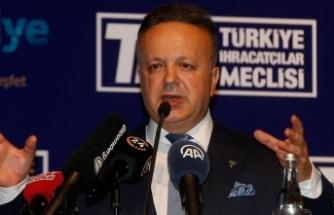 TİM Başkanı İsmail Gülle, AA Finans Masası'na konuk olacak