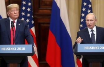 Trump, Putin ile yaptığı zirveyi savundu