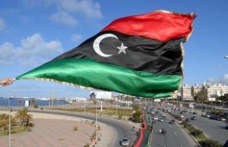 'Türkiye'nin Libya'ya desteğini takdirle karşılıyoruz'