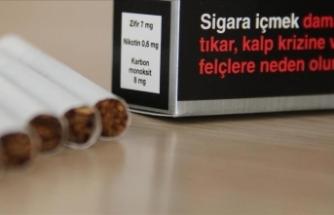 Tütünle mücadelede yeni yöntemler