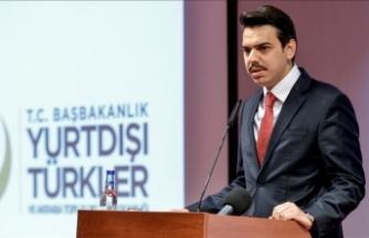 Yurt dışındaki Türk çocukları için Türkçe öğretmenleri yetişecek