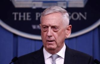 ABD Savunma Bakanı James Mattis: Suriye'nin kuzeyinde gözlem noktası kurulacak