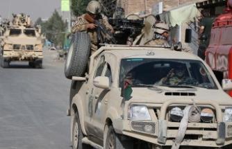 Afganistan hükümetinden Taliban ile ateşkes kararı