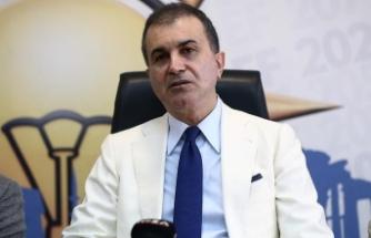 AK Parti Sözcüsü Çelik: Yerel seçimlere doğru son sürat ilerlemeye hazırız