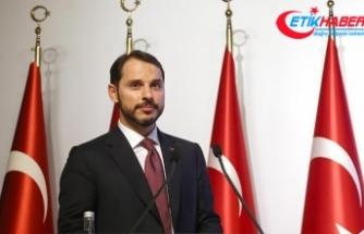 Bakan Albayrak'ın telekonferanslı görüşmesine 4 bine yakın kayıt